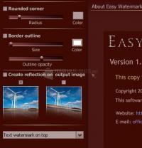 Foto Easy Watermark Studio