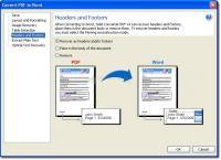 Pantalla Solid Converter PDF to Word