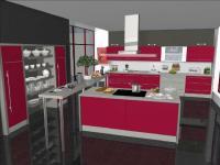 💾 Bajar Diseño de Cocinas 3D 371 en español