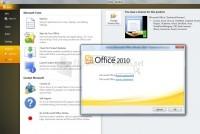 Foto Microsoft Office 2010