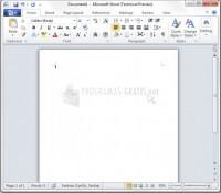 Captura Microsoft Office 2010