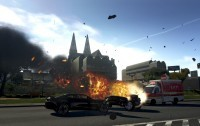 Imagen Crash Time 4: The Syndicate