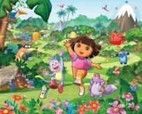 Pantallazo Dora La Exploradora