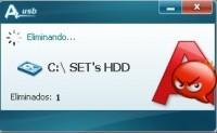 Foto USB-AV Antivirus