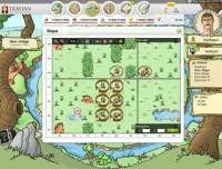 Screenshot Travian