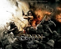 Pantallazo Conan: El Bárbaro