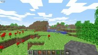 Pantallazo Minecraft