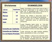 Captura BibliaSoft