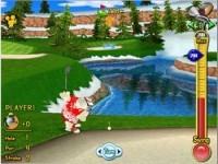 Foto Polar Golfer