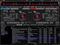 Pantallazo Virtual DJ