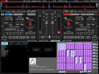 Foto Virtual DJ