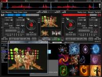 Captura Virtual DJ
