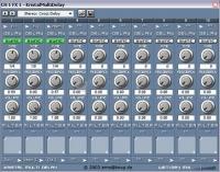 Screenshot Kristal Audio Engine