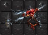Pantallazo Los Muppets
