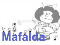 Pantallazo Mafalda