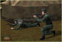 Fotograma Combat Mission: Battle for Normandy