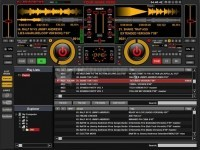 Pantallazo DJ Prodecks