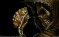 Pantallazo Santa Muerte