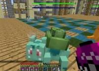 Captura Pixelmon para Minecraft