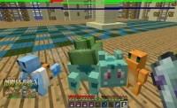 Screenshot Pixelmon para Minecraft