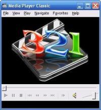 Captura de pantalla X Codec Pack