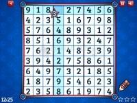 Captura Medium 4th of July Sudoku