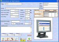 Pantallazo Sistematic - Inventario y Facturación