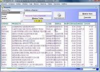 Fotograma Sistematic - Inventario y Facturación