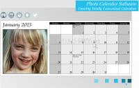 Foto Calendar Software