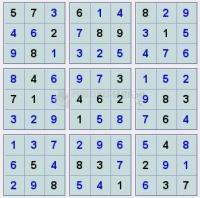 Captura Free Sudoku