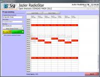 Pantalla Jazler RadioStar