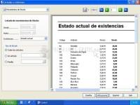 Screenshot LPS CiberControl
