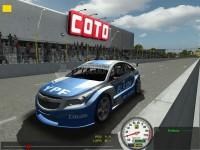 Screenshot TC 2000 rFactor