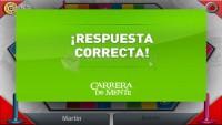 Screenshot Carrera de Mente