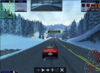 Screenshot Need for Speed High Stakes