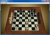 Captura de pantalla Chess Titans
