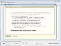 Screenshot Renta 2015 (Programa PADRE)