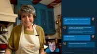 Pantallazo Skype Translator