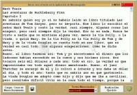 Screenshot Mecanografía 10