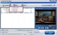 Pantallazo ISO to MP4 Converter