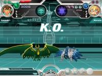 Screenshot Bakugan Dimensions