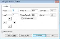 Captura LED Studio Software