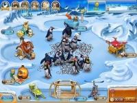 Pantallazo Farm Frenzy 3: Ice Age