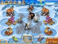 Captura Farm Frenzy 3: Ice Age