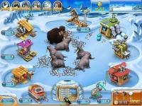 Screenshot Farm Frenzy 3: Ice Age