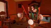 Captura Hello Neighbor