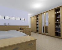 Captura de pantalla Autodecco Pro - Diseño de Interiores