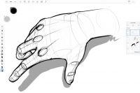 Captura Autodesk SketchBook