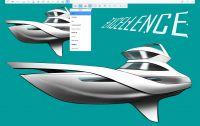 Screenshot Autodesk SketchBook