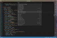 Screenshot Code Writer